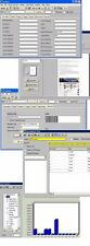 Auto Car Truck Repair Customer Invoice Estimate Tracking Software Bundle