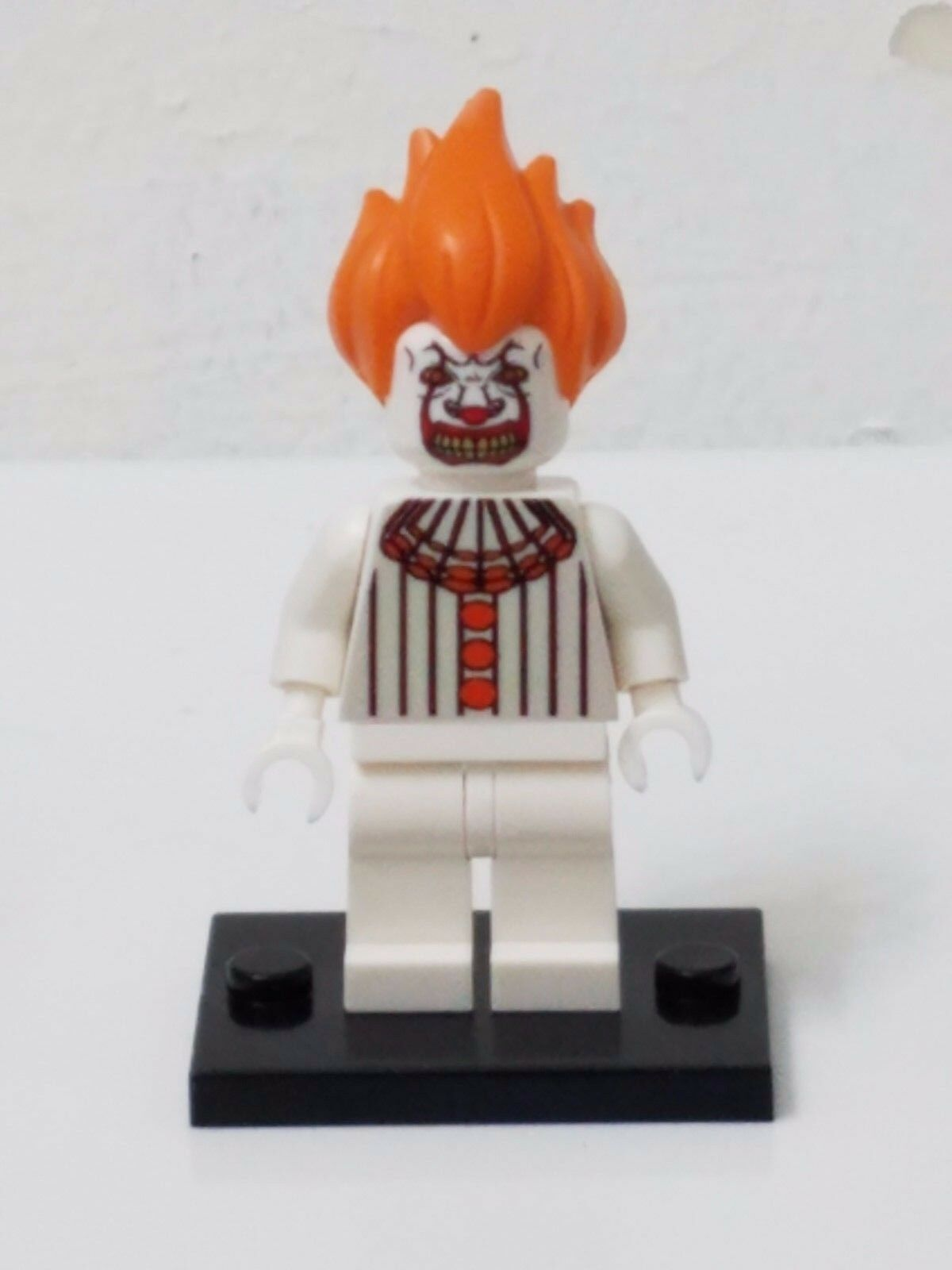 LEGO NEW PENNYWISE IT CLOWN