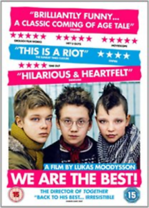 Mira-Barkhammar-Mira-Grosin-We-Are-the-Best-DVD-NUEVO
