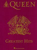 Queen Greatest Hits Sheet Music Guitar Tablature 000694975