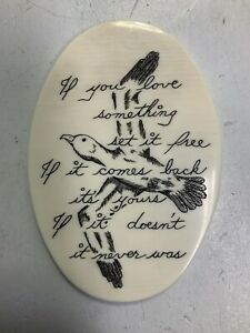 If-You-Love-Something-Set-It-Free-Bird-Etching-On-Bone-3-X-2-Oval-Sign