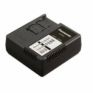 Panasonic-Werkzeugakku-Ladegerat-EY0L82B-Para-14-4-28-8V-Bateria-Movible