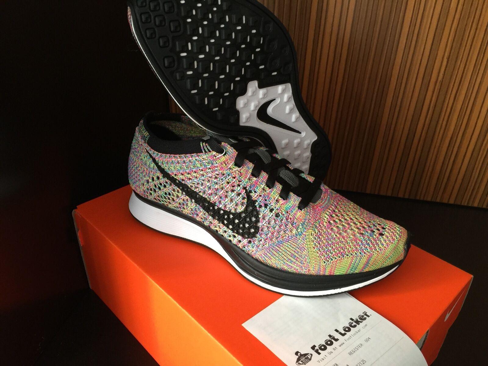 Nike air 95 max 90 flyknit racer regenbogen yeezy 95 air 1 pegasus 83 / 30 rennen 3m keks 1018c5