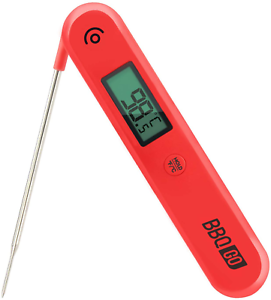 Inkbird BG-HH1C Instant Read Meat Thermometer Food Thermometer Probe with Calibr
