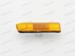 BMW E53 X5 Side Left Orange Indicator 63137164489