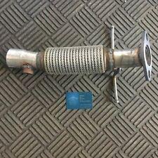 Ford Focus 1.6i 16v Mk.2 9/03-4/11 de Escape Reparación Flexible de convertidor catalítico Gato