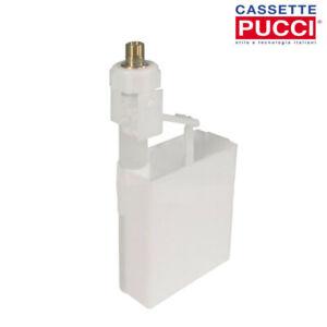 Valvola-Galleggiante-Pucci-Per-Cassetta-Incasso-Eco-Art-80006550-Ricambio-Orig