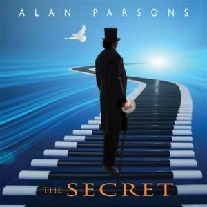 Alan-Parsons-The-Secret-DIGIPAK-CD-amp-DVD-Audio-All-Region-NTSC-5-1-surround-NEW