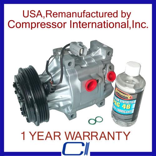 2001-2005 Toyota Echo 1.5L OEM Reman A//C Compressor