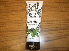 Nourish Organic Hydrating & Smoothing Body Lotion - Lavender Mint - 8 fl oz