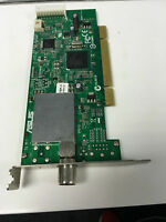 HP TIGER PCI CARD LOW PROFILE BRACKET P/N 5188-6018 ASUS DVB-T DIGITAL TV