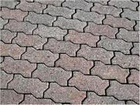Paver Stone Molds 3030 Concrete Stepping Stone, Pavement Stone, Paving Mold