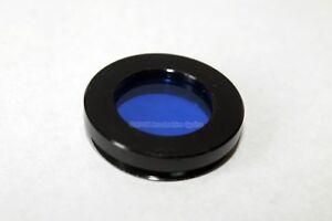 """1.25"""" Basic Bleu-lune Filtre Pour Télescope Oculaires. Vendeur Britannique. UK Stock-afficher le titre d`origine O2GtDMUm-07210521-974855208"""