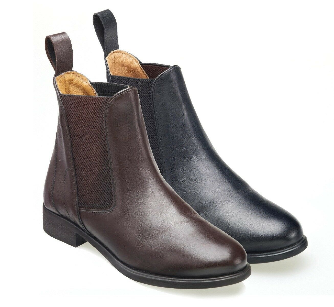 Harry Hall Clifton  Jodhpur Boots Ladies  outlet on sale