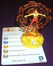 Heroclix Sun Girl Chase 058 DC Teen Titans Super Rare Sungirl TT 58 SR