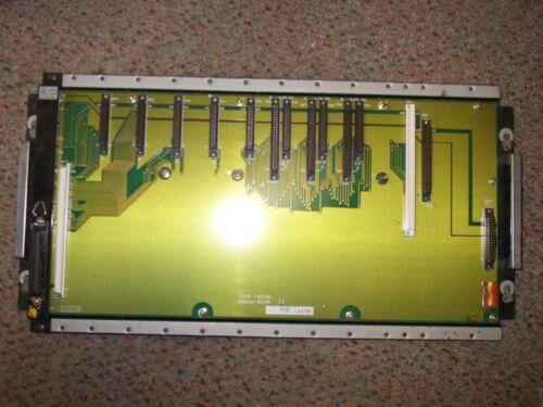 OMRON C500-BC081 3G2A5-BC081 CPU BASE UNIT