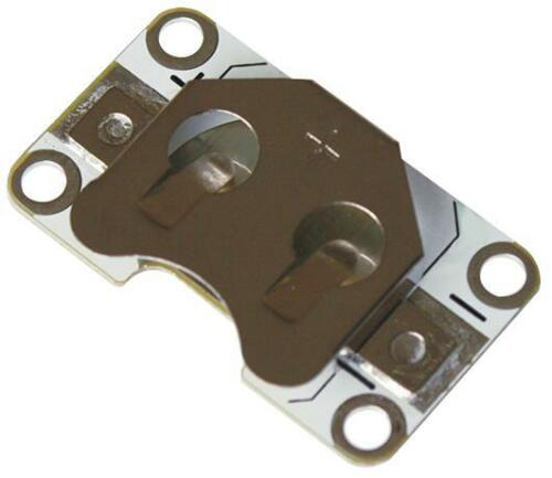 MK88587 SEWABLE COIN CELL HOLDER Accessories Battery