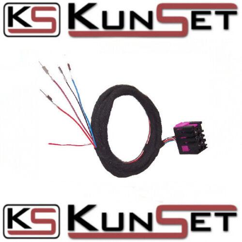 Avant Original KunSet GRA Tempomat Kabelbaum Kabel Anschluss für Audi A4 B5 8D