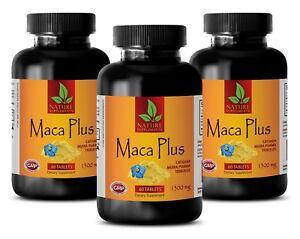 maca root aphrodisiac