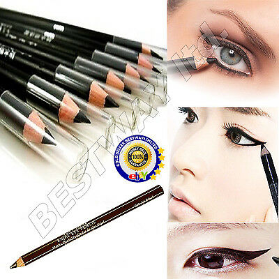 Brown Waterproof Liquid Eyeliner Pencil Pen Eye Liner - Beauty Make Up Comestics