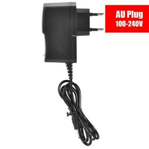EU Plug Adapter 8.4V   Battery Pack Charger Headlamp Bicycle light Bike lamp