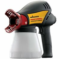 Wagner 0525010 Project Power Painter With Optimus on Sale