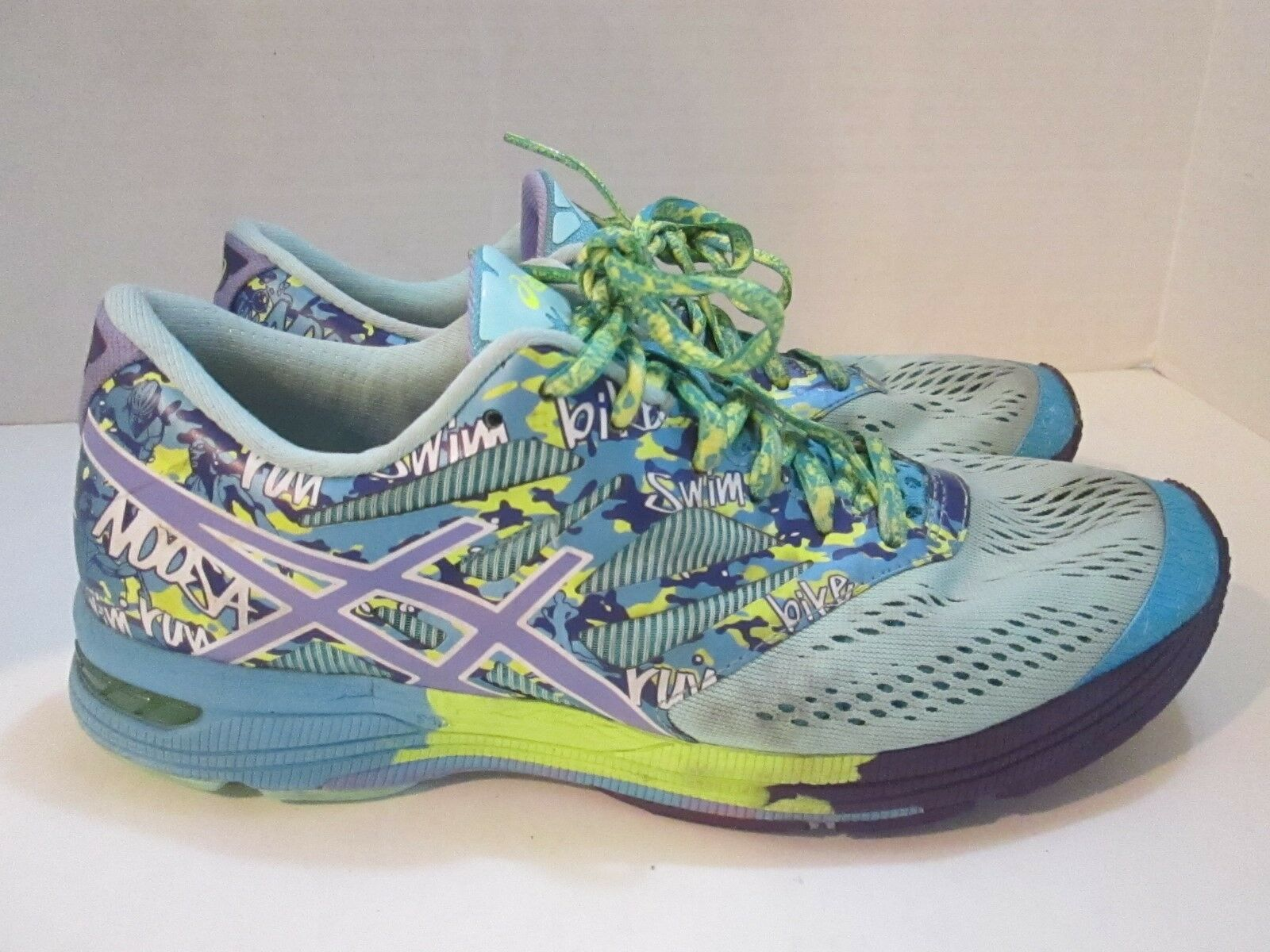 ASICS gel-noosa Women's comfy trainer running size 9M