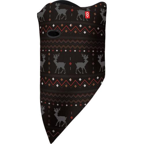 Airhole Herren Schal Facemask