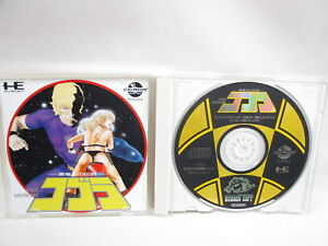 COBRA-PC-Engine-CD-PCE-Grafx-Japan-Video-Game-pe