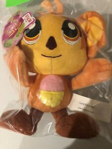 905595bb382 Image is loading Luna-Petunia-22087-Karoo-Beanie-Plush-Toy