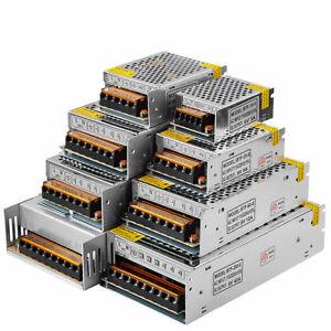 AC-110V-220V-TO-DC-5V-12V-24V-2A-10A-15A-20A-40A-60A-Switch-Power-Supply-Adapter