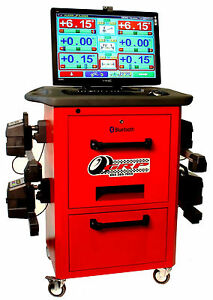 Wheel Alignment Machine >> Details About Space 1 Wheel Alignment Machine