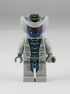 Mini Figure // Minifig Ninjago Rattla LEGO 9441