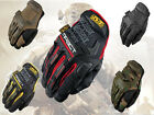 Mechanix M-PACT Tactical Gloves Military Bike Race Sport Paintball Army Mechanic