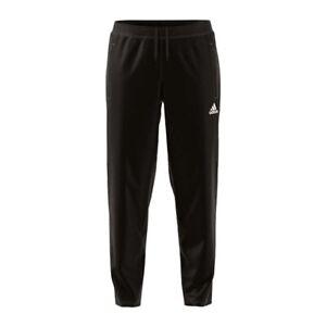 Blanc sur Adidas Noir Condivo 18 Tissé Détails Pantalon BoxedC