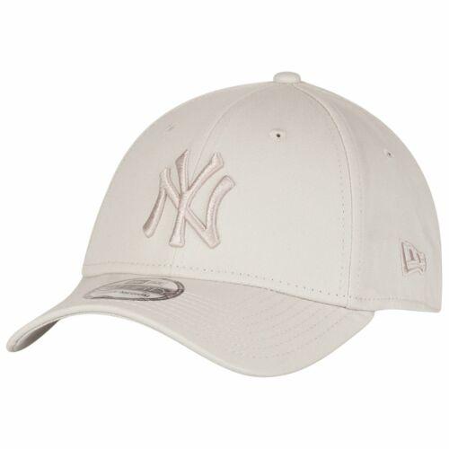 New York Yankees stone beige New Era 39Thirty Flexfit Cap