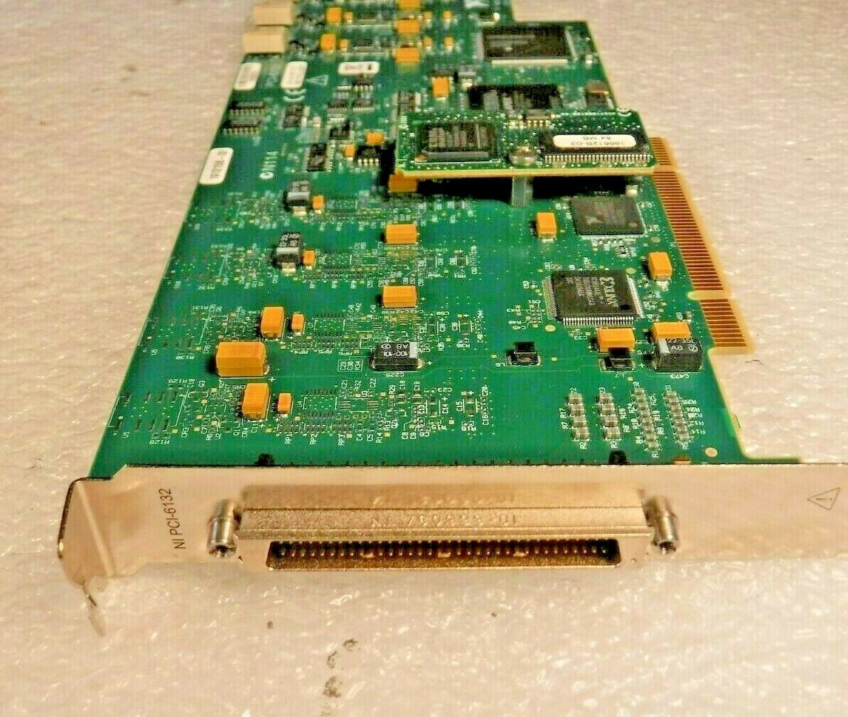 ASA M1 Waveform Tools with Subscription for National Instruments PCI-6122