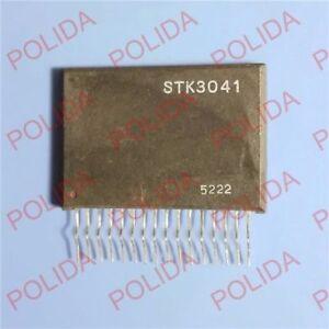 1PCS STK3041 HYB-16 Audio Amplificateur de puissance nouveau module