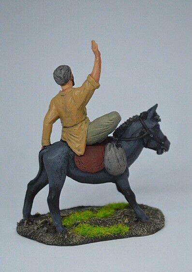 Tin Tin Tin soldier, figure. Khoja Nasreddin 54 mm f5e7d1