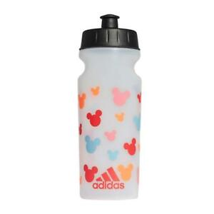 0aa8bc4c3bef1 Image is loading Adidas-White-Unisex-DISNEY-Sipper-Water-Bottle-500ml