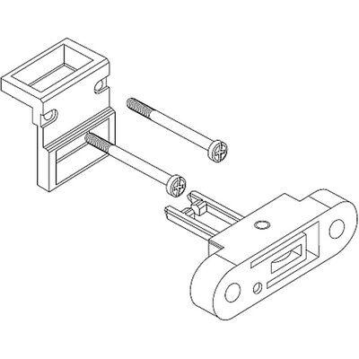 Ab 440K-A21030 GuardMaster Actuador Para 440K Interruptor De Seguridad 001277