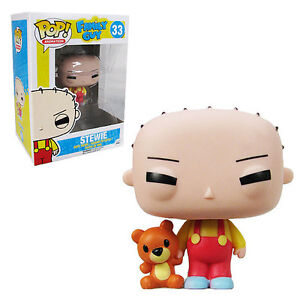 funko pop griffin  Family Guy Funko Pop Stewie Vinyl Figure Funko TV VAULTED Funko Pop ...