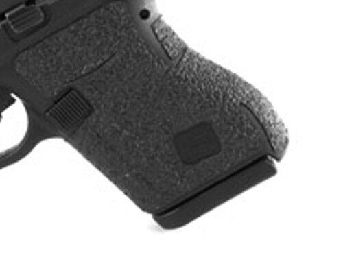 TALON pistolet avec balles en caoutchouc Grip Adhésif Grip Autocollant Gen3 26 27 28 33 pistolet 39-105R