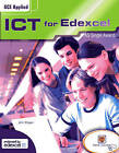 GCE AS Applied ICT (Edexcel) Units 1-3 by J. Morgan (Paperback, 2006)