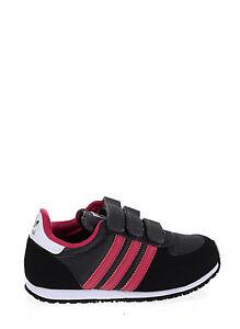 newest 35d07 7559a Das Bild wird geladen Adidas-Adistar-Racer-CF-C-Sneaker-Schuhe-Kinder-