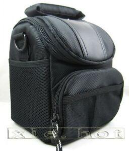 Camera-Case-Bag-for-Canon-PowerShot-SX30-SX40-IS-Digital-Cameras