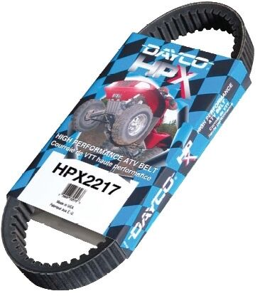 POLARIS ATV DRIVE BELT HPX2239 500 800 REPLACES 3211113 SPORTSMAN X2 EFI
