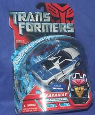 Transformers Movie Deluxe Class Walmart Exclusive Autobot Breakaway New 2008