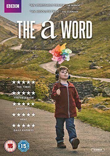 The A Word - Series 1 [DVD] [2016][Region 2]