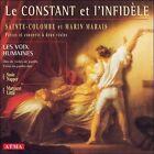 Works for Viola Da GAMBA Duo by Saint 0722056210621 CD